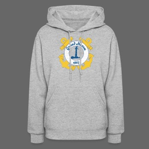Grand Haven - Women's Hoodie