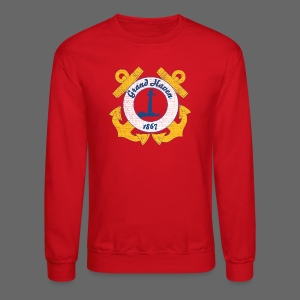 Grand Haven - Crewneck Sweatshirt