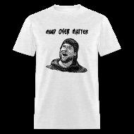 T-Shirts ~ Men's T-Shirt ~ Mind Over Matter