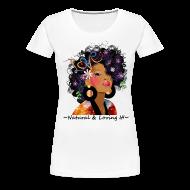 T-Shirts ~ Women's Premium T-Shirt ~ SN&L! Signature T~Shrt