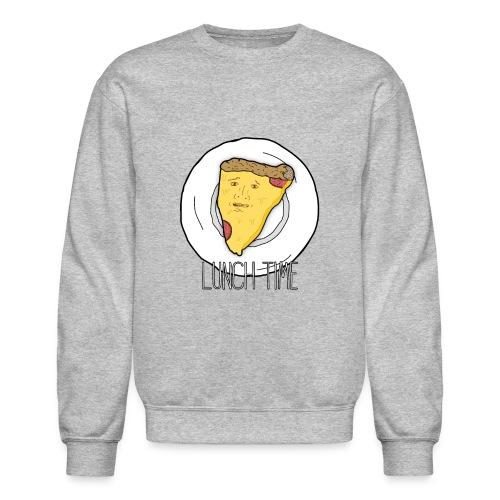 Lunch Time - Crewneck Sweatshirt