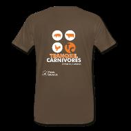 T-Shirts ~ Men's Premium T-Shirt ~ Article 15997840