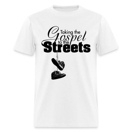 take gospel - Men's T-Shirt
