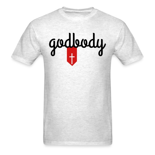 godbody - Men's T-Shirt