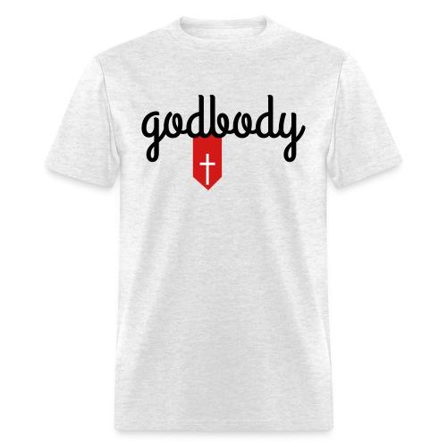 godbody - Men's T-Shirt