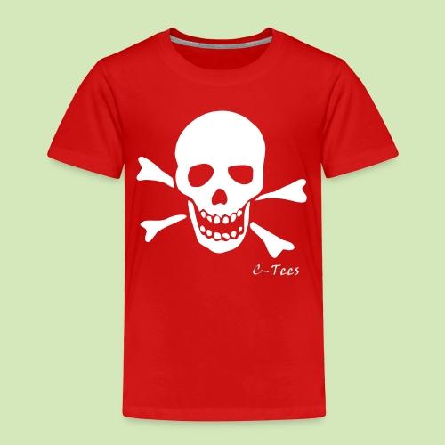 Pirate Cove - Toddler Premium T-Shirt