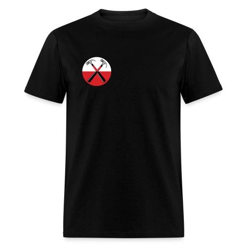 Vintage Wall - Men's T-Shirt