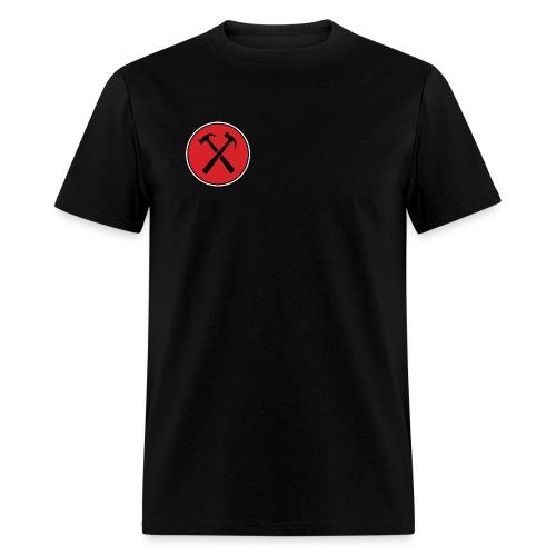 Modern Wall - Men's T-Shirt