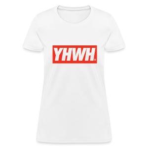 Obey Yahweh - Women's T-Shirt