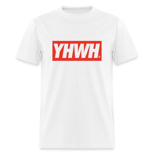 Obey Yahweh - Men's T-Shirt