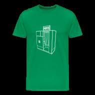 T-Shirts ~ Men's Premium T-Shirt ~ Photobooth.net Men's T-Shirt