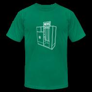 T-Shirts ~ Men's T-Shirt by American Apparel ~ Photobooth.net Men's American Apparel T-Shirt