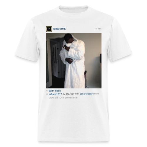 Im Back Shirt - Men's T-Shirt