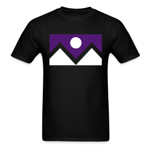 Denver Flag - Rox - Mens - Men's T-Shirt