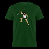 T-Shirts ~ Men's T-Shirt ~ Article 16009926
