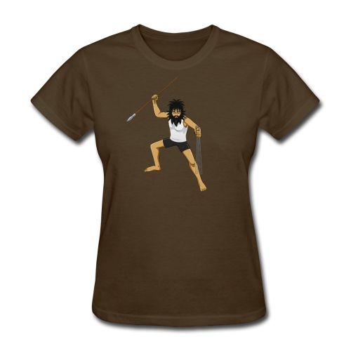 Spear Fernando - Women's T-Shirt