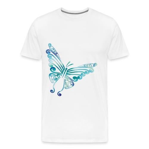 Purerehua - Men's Premium T-Shirt