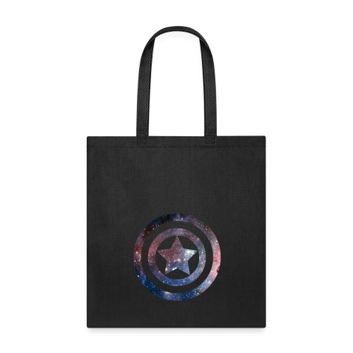 Galaxy Captain - Tote Bag
