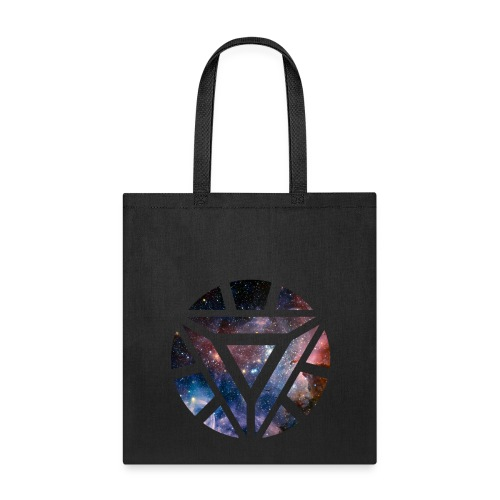 Galaxy Iron Man - Tote Bag
