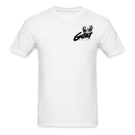 T-Shirts ~ Men's T-Shirt ~ Mens' fit logo t-shirt