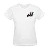 T-Shirts ~ Women's T-Shirt ~ Ladies' fit logo t-shirt