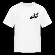 Kids' Shirts ~ Kids' T-Shirt ~ Kid's size Logo t-shirt