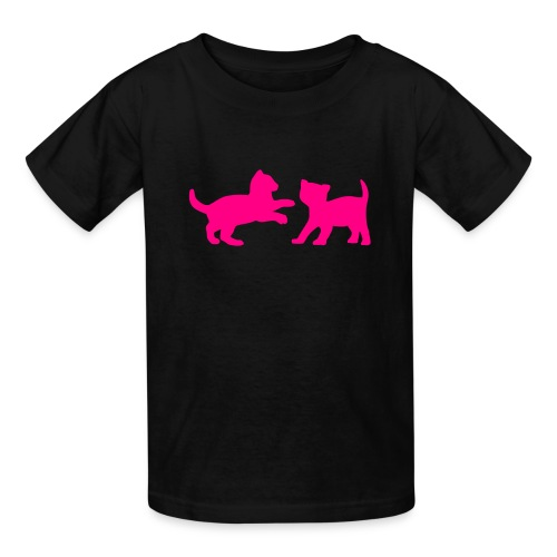 Kittens - Kids Tee - Kids' T-Shirt