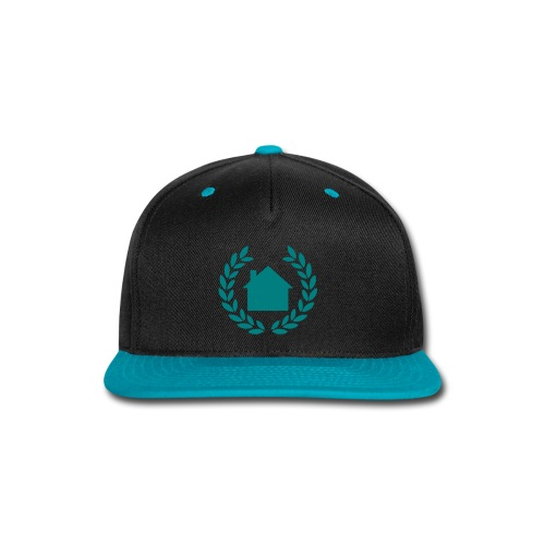 SOBER HOUSE - Snap-back Baseball Cap