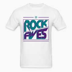 rock fives T-Shirts
