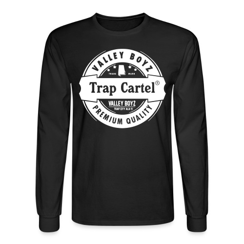 trapppppjnnnjppjjp67 - Men's Long Sleeve T-Shirt