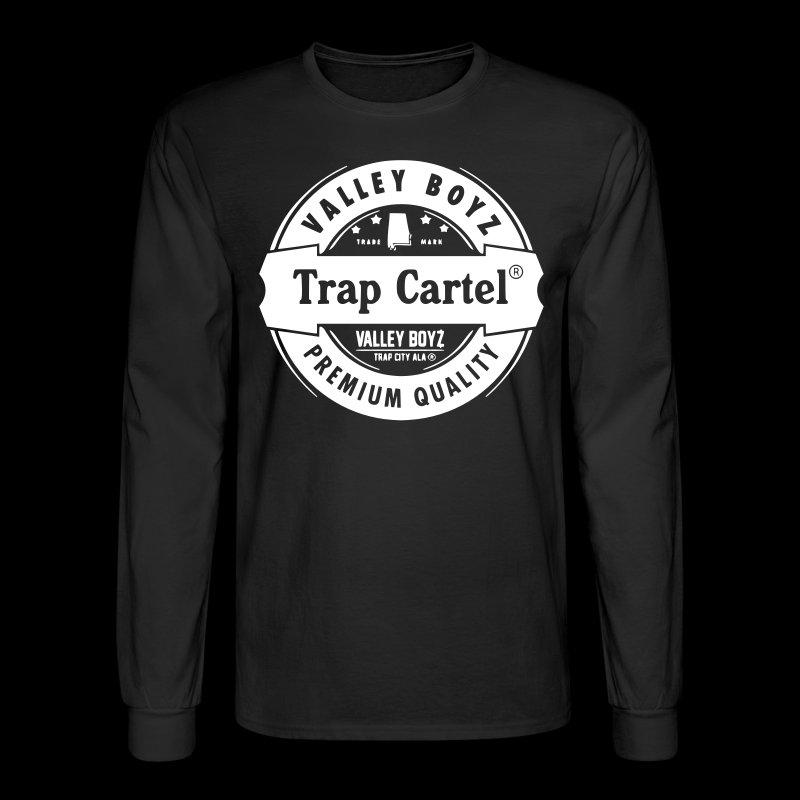 trapppppjnnnjppjjp67 - Men's Long Sleeve T-Shirt