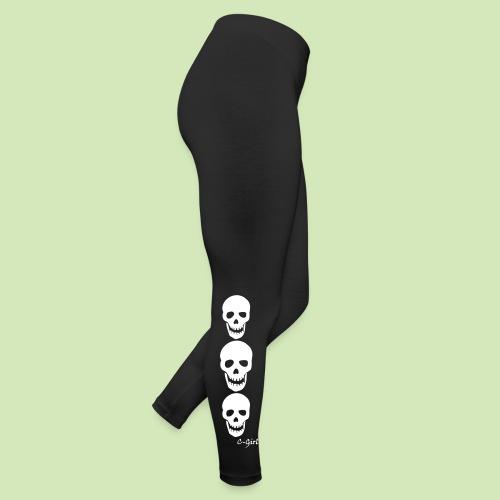 Gym Skulls - Leggings