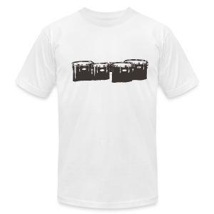 Marching Tenor Tee - Men's Fine Jersey T-Shirt