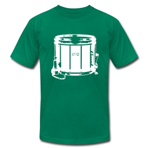 Marching Snare Tee - Men's Fine Jersey T-Shirt