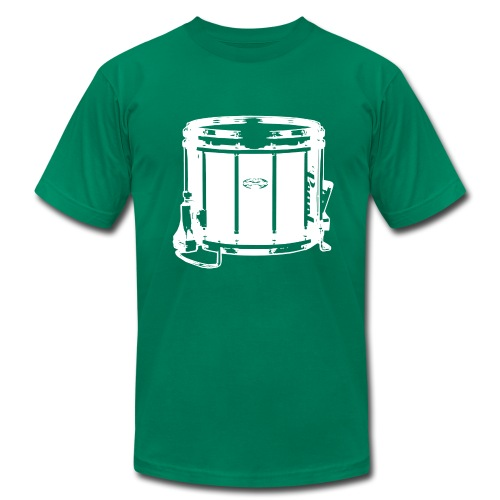 Marching Snare Tee - Men's  Jersey T-Shirt