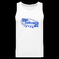 Sportswear ~ Men's Premium Tank ~ You Tried It