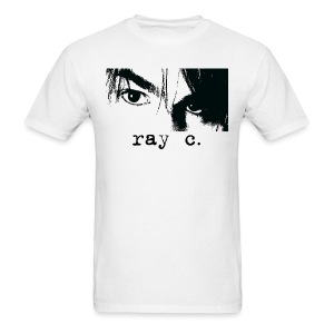 Eyes (Dark) - Men's T-Shirt