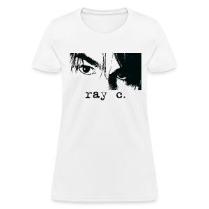 Eyes (Dark) - Women's T-Shirt