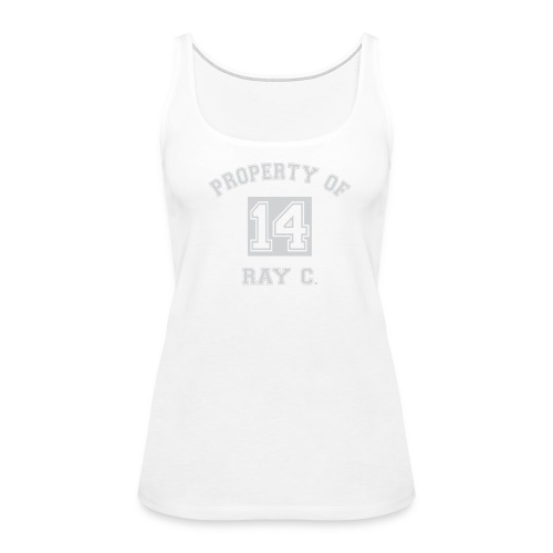 Property Of - Women's Premium Tank Top