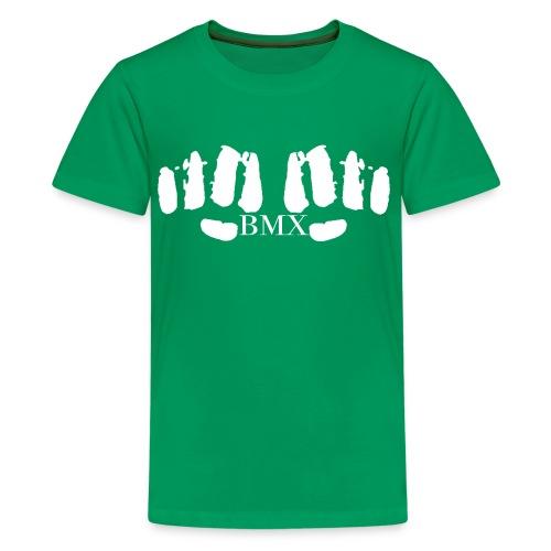 Kids - Fist - Kids' Premium T-Shirt