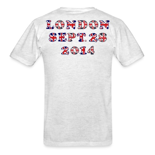 Raiders London - Men's T-Shirt