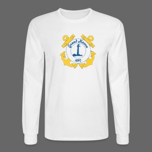 Grand Haven - Men's Long Sleeve T-Shirt