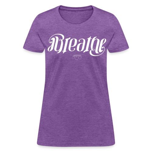 Women's Inversion Breathe Shirt - Women's T-Shirt