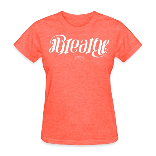 Women's Inversion Breathe Shirt - Women's T-Shirt
