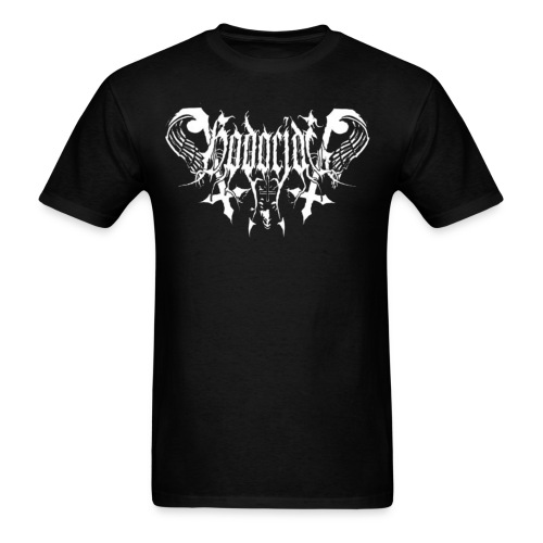 Godocide Shirt Male - Men's T-Shirt