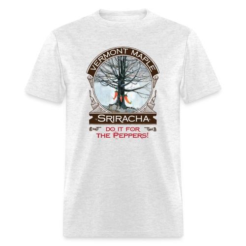 Gildan Men's T-Shirt - 2 Sided - Men's T-Shirt