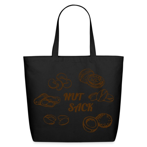Nut Sack - Eco-Friendly Cotton Tote