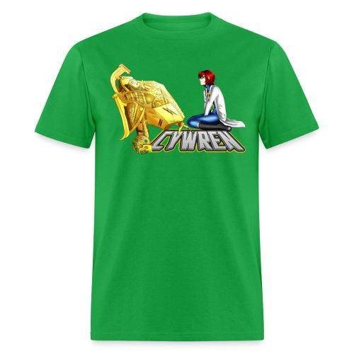 Cywren - Men's T-Shirt