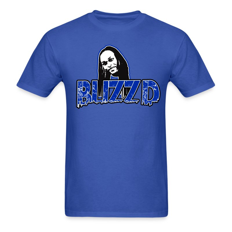 blizz1 (1)1.png - Men's T-Shirt