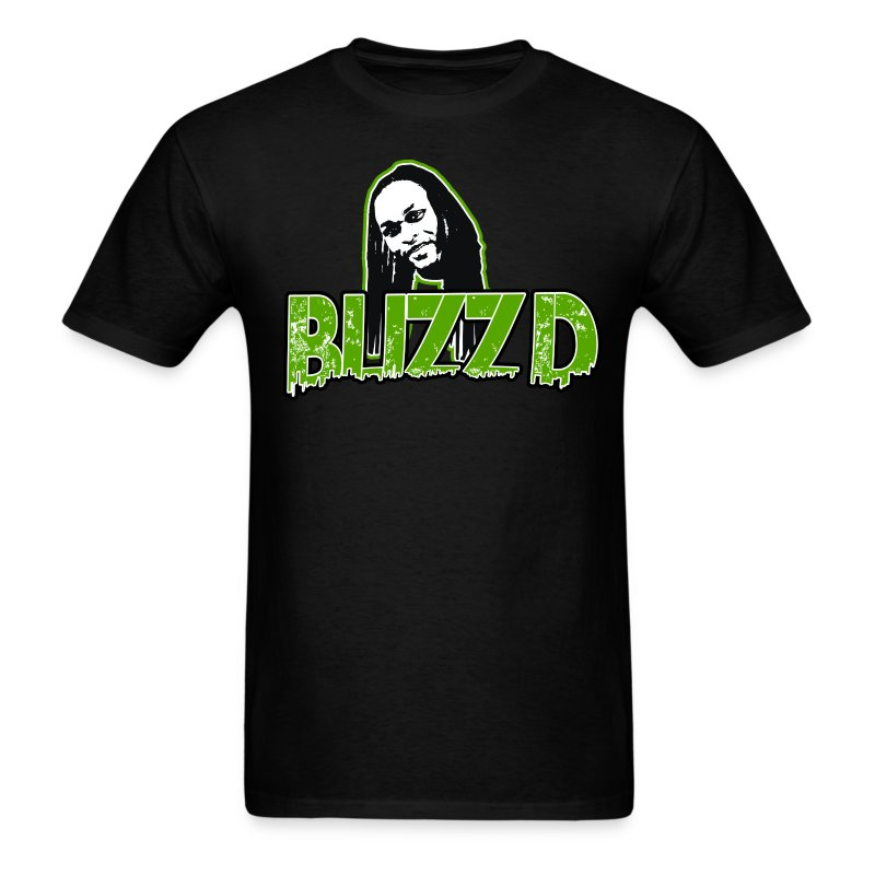 blizz1 (1).png - Men's T-Shirt